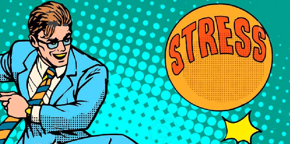 Miocardiopatía por Estrés
