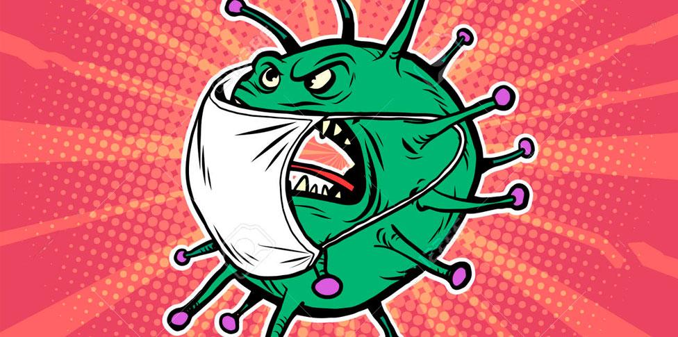Complicaciones bacterianas y micóticas en los pacientes internados por COVID19