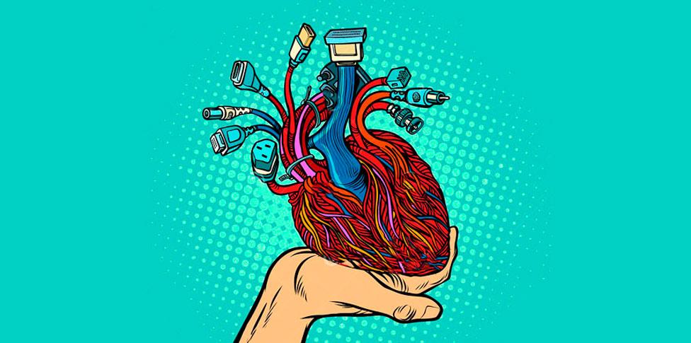Lo que nunca te contaron sobre la Interacción cardiopulmonar en respiración espontánea