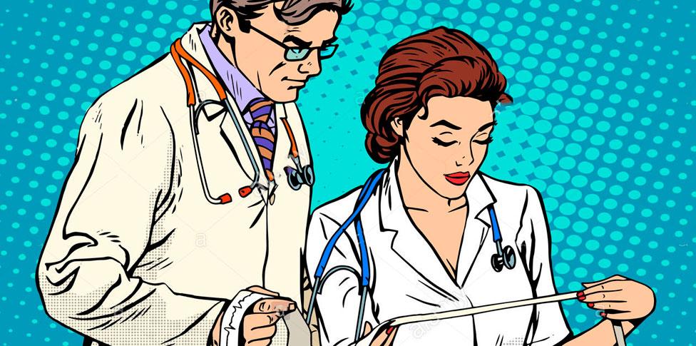 10 cosas que debes saber del Síndrome de Repolarización Precoz